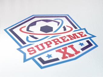 Logo Design: Soccer Balls | Beautiful and creative logos | Scoop.it