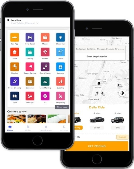 Gojek Clone App Script   Crypto Cha