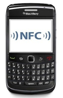 RIM teste son système de paiement NFC avec Telefonica ... | rfid | Scoop.it
