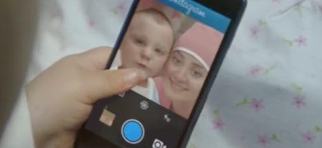 Influencia - Réseaux sociaux : quid de la vie privée des enfants ? | Antisocial, tu perds ton sang-froid... | Scoop.it