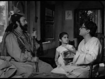 kabuliwala by rabindranath thakur In kabuliwala by rabindranath tagore we have the theme of connection, love,  escape, trust, friendship, sadness and charity taken from his.