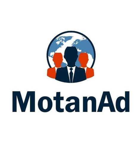 MotanAd App Referral Code 'nlVp527', Refer and