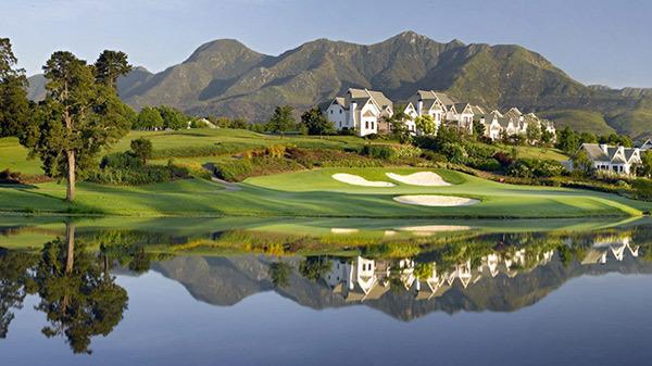 golf destinations fancourt la mecque du gol