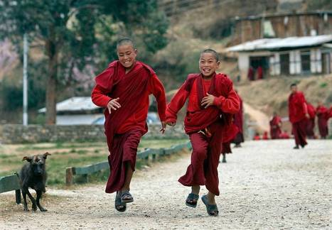 Is Bhutan the happiest place in the world? | IB Part 1: Populations in Transition | Scoop.it