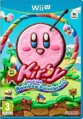 Kirby and the Rainbow Paintbrush - GameElite.se | Tablet i undervisningen | Scoop.it