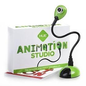 Le stopmotion image par image, avec le Studio d'animation HUE | Courants technos | Scoop.it