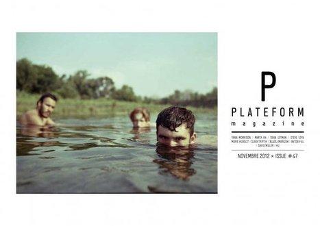 Plateforme Magazine ?° 47 | aquarium | Scoop.it