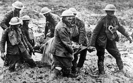 World War One documents reveal stories of those who pleaded not to fight - Telegraph | European History 1914-1955 | Scoop.it