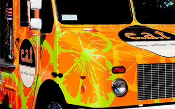 How Social Media Is Fueling the Food Truck Phenomenon   World Tech News   Scoop.it
