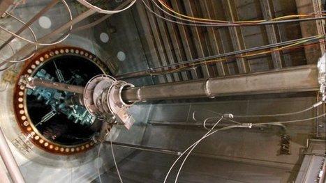 Le réacteur n°1 de Fessenheim redémarre… le jour où Hollande avait prévu de fermer la centrale - France 3 Alsace | Chronique d'un pays où il ne se passe rien... ou presque ! | Scoop.it