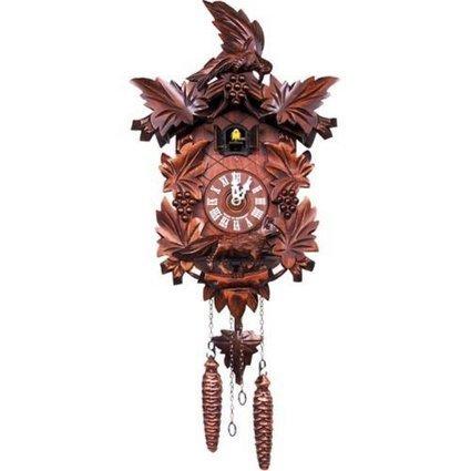 invimalla.com.ec Clocks Home Dcor 3dRose Merry Christmas Owl and ...