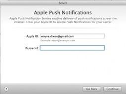 OS X 10.8 Mountain Lion Server: A Review | Anti-Cloud | Scoop.it