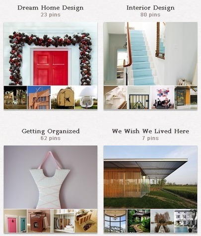 Inspired Home & Interior Design Resources on Pinterest | Zippy Shell | Home Improvement Ideas | Scoop.it