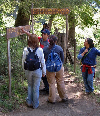 Argentina / Neuquen: El Turismo Comunitario; una manera responsable de desarrollar el turismo en Neuquén | Alternativas - Tecnologías - Reflexion - Opiniones - Economia | Scoop.it
