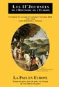 Les 11e Journées de l'histoire de l'Europe - Journées de l'histoire de l'Europe 2014 | Académie | Scoop.it