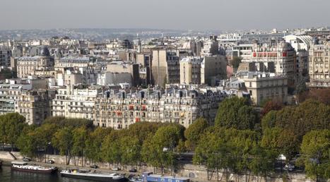 Si la France n'est pas suffisamment compétitive, c'est parce que les loyers y sont trop chers... Ah oui vraiment ?   Actu immobilier Top Immo Gestion   Scoop.it