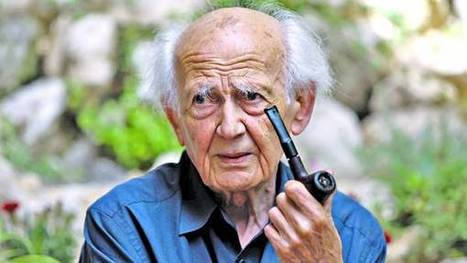 """Zygmunt Bauman: """"Vivimos en dos mundos paralelos y diferentes: el online y el offline""""   Asuntos de Interés   Scoop.it"""