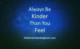 How to Listen to an Alzheimer's Patient | Alzheimer's Reading Room | Scoop.it