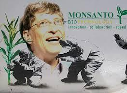 Bill Gates, Monsanto and Eugenics:  How One of the World's Wealthiest Men is Actively Promoting a Corporate Takeover of Global Health, Agriculture and Education | YOUR FOOD, YOUR ENVIRONMENT, YOUR HEALTH: #Biotech #GMOs #Pesticides #Chemicals #FactoryFarms #CAFOs #BigFood | Scoop.it