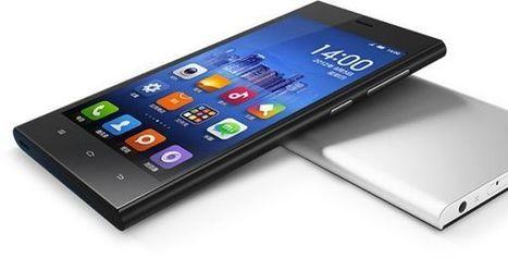 Il mondo dei cellulari: un settore che non conosce crisi | ToxNetLab's Blog | Scoop.it