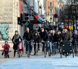 Cities for People – LKE Ozolins Lecture by Jan Gehl | Cities of the Future | Scoop.it
