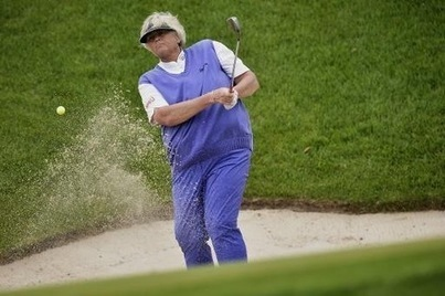 Golf: 7 femmes acceptées pour la 1ère fois au prestigieux Saint-Andrews | La-Croix.com - Sport | actualité golf - golf des vigiers | Scoop.it