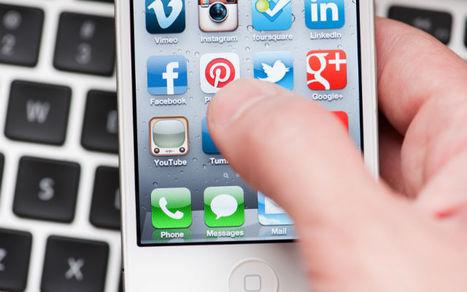 NetPublic » Guide Pinterest pour un usage professionnel | Community management - médias sociaux | Scoop.it