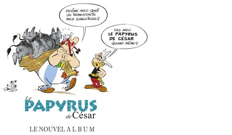 Astérix - Le site officiel | FLE: CULTURE ET CIVILISATION-DIDACTIQUE | Scoop.it