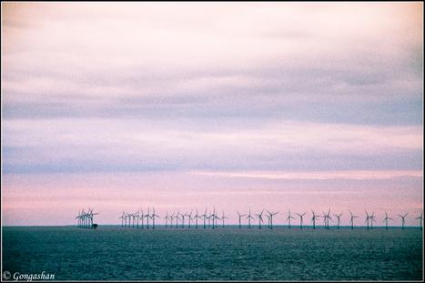 Forages offshores en Méditerranée, soyons réalistes, soyons fous …. | Objectif Transition | Objectif Transition | Scoop.it