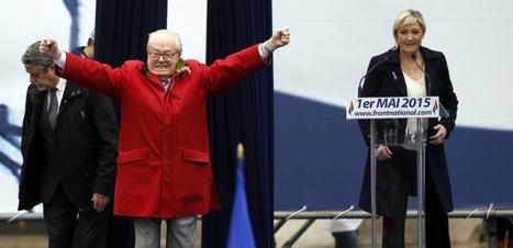 Le père Goriot et le père Le Pen | Art et littérature (etc.) | Scoop.it