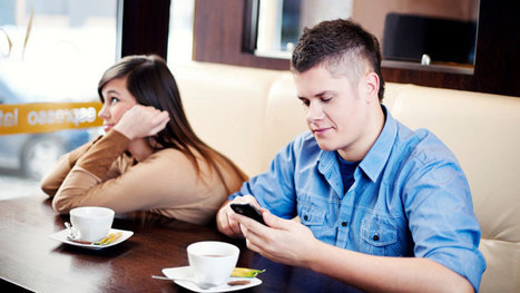 Posting pictures of meals online? You may have health problems - British Columbia - CBC News   PR PROBS   Scoop.it