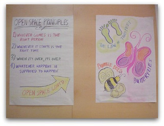 Facilitation & Open Space | Art of Hosting | Scoop.it