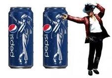 Pepsi, plus que jamais « Bad » ! | Actualité de l'Industrie Agroalimentaire | agro-media.fr | Scoop.it