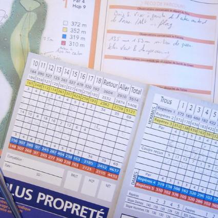 Un outil gratuit pour améliorer votre putting | Nouvelles du golf | Scoop.it