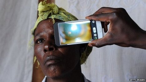 Africa mobile boom powers innovation | mLearning, Social Media, eLearning, APPS, Communication and Public Participation Engagement Scoops | Scoop.it
