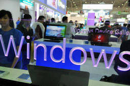 How to customise Windows 8 manually | Windows 8 Hacks | Scoop.it