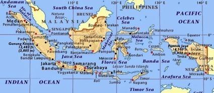 Provinsi In Seputar Indonesia Scoopit