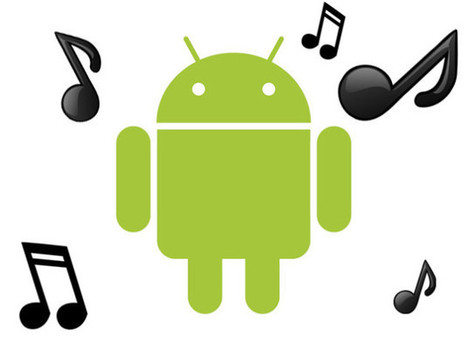 The 5 Best Android music player apps [May 2014] | TalkAndroid.com | Music Education | Scoop.it