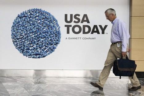 USA Todaysupprime 60 à 70 emplois | DocPresseESJ | Scoop.it