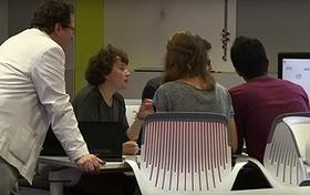 La folle et jeune histoire des « Labs » pédagogiques | Elearning, pédagogie, technologie et numérique... | Scoop.it
