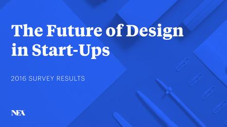 Future of Design in Startups | UXploration | Scoop.it