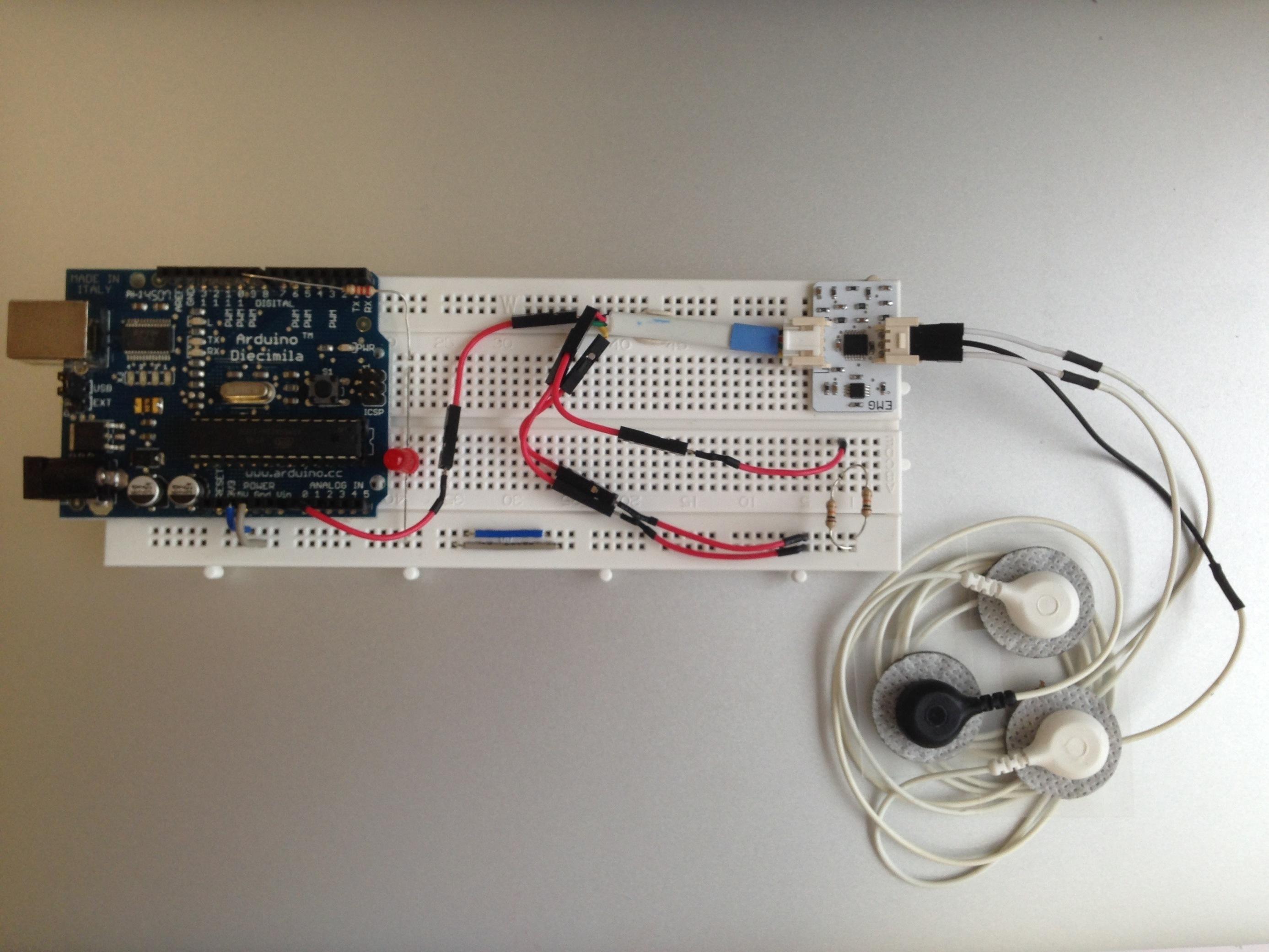 Arduino Nano And Ecg Bitalino Forum Raspber Free Ebook Starting With The Electronics Hobby Electronicslab