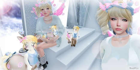 1267 | 亗 Second Life Freebies Addiction & More 亗 | Scoop.it