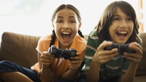Tapping Into the Potential of Games and Uninhibited Play for Learning | Playful Learning | Scoop.it