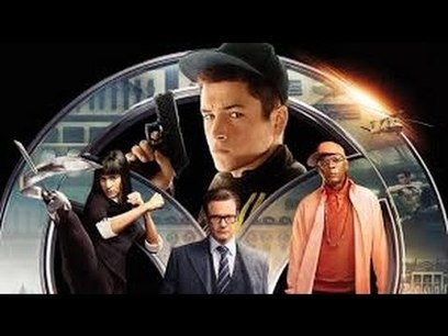 Kingsman: The Golden Circle (English) 2 movie download in hindi mp4