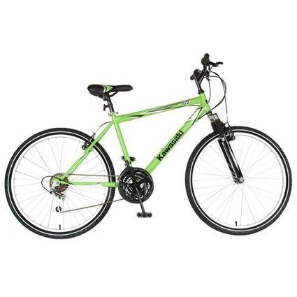 8668570b86 Kawasaki KX26 Men s 26-Inch Mountain Bike
