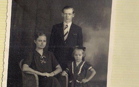 Diário de menina ajuda a entender a Joinville dos anos 1940 | EVS NOTÍCIAS... | Scoop.it