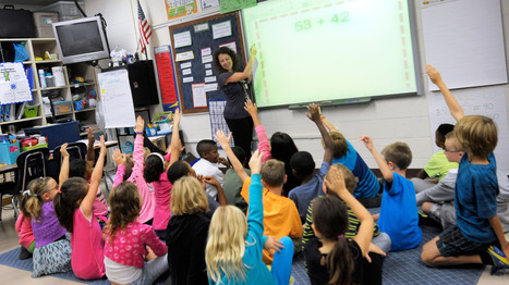 Political Rivals Find Common Ground Over Common Core | Teacher-Librarian | Scoop.it