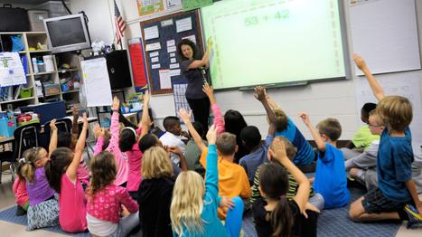 Political Rivals Find Common Ground Over Common Core | K-5 Teacher | Scoop.it