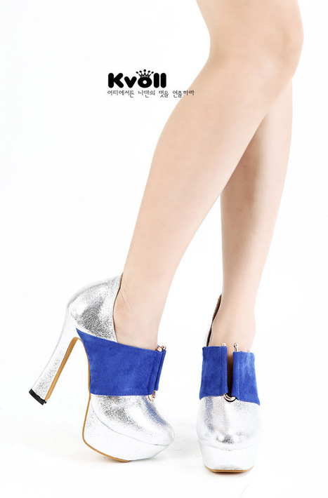 Wholesale Kvoll shoes wholesale fashion ladies ankle boots X47920 - Lovely Fashion | fashion chic styles(peep toe,pumps) | Scoop.it